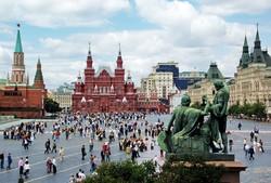 Россия недополучает 6 млрд долларов из-за виз