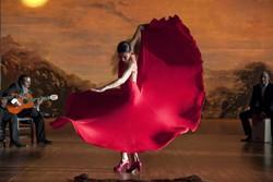 Фестиваль фламенко пройдёт в Москве