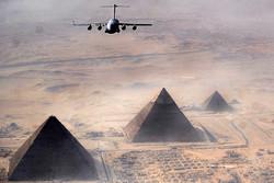 Полёты между Россией и Египтом могут начаться в октябре