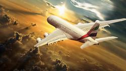 Emirates вводит сбор за выбор места на борту