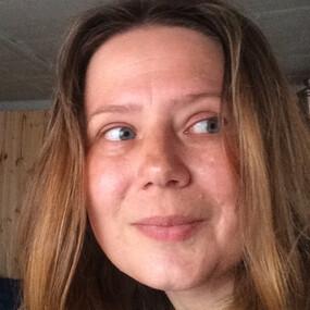 Елена Лузина
