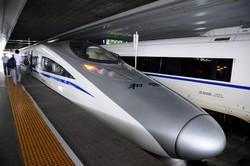 У Великой Китайской стены построят самую глубокую в мире станцию высокоскоростных поездов