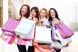 В Южной Корее стартует фестиваль шоппинга