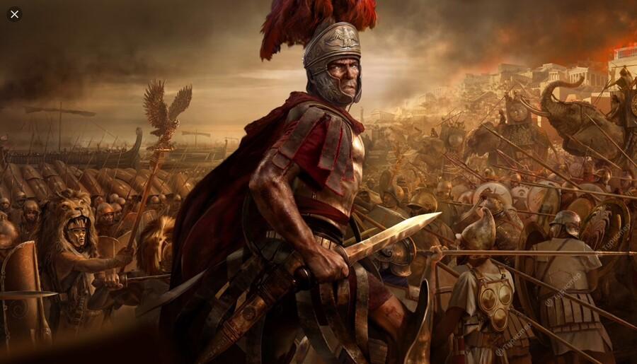 Падение римской империи / the fall of the roman empire (1964) 2 x dvd9