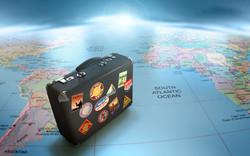 В мире возросло число международных туристов