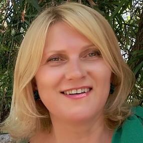 Татьяна Слокотович (Казейру)