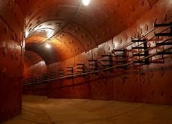 В Китае для туристов открылся секретный ядерный центр