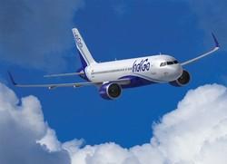 Индийская авиакомпания организовала на борту зоны «без детей»