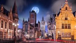 Лучшие города Европы для поездок на выходные