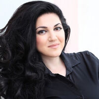 Гукасян Эрна (Erna)