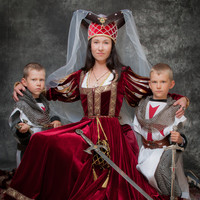 Medieval Photo (Medieval)
