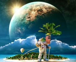 Россия обзаведется собственным космическим туроператором