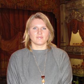 Юлия Лейте