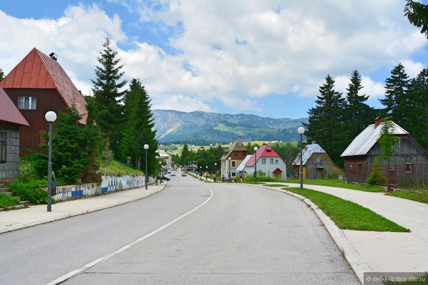 Черногория Фото Жабляк
