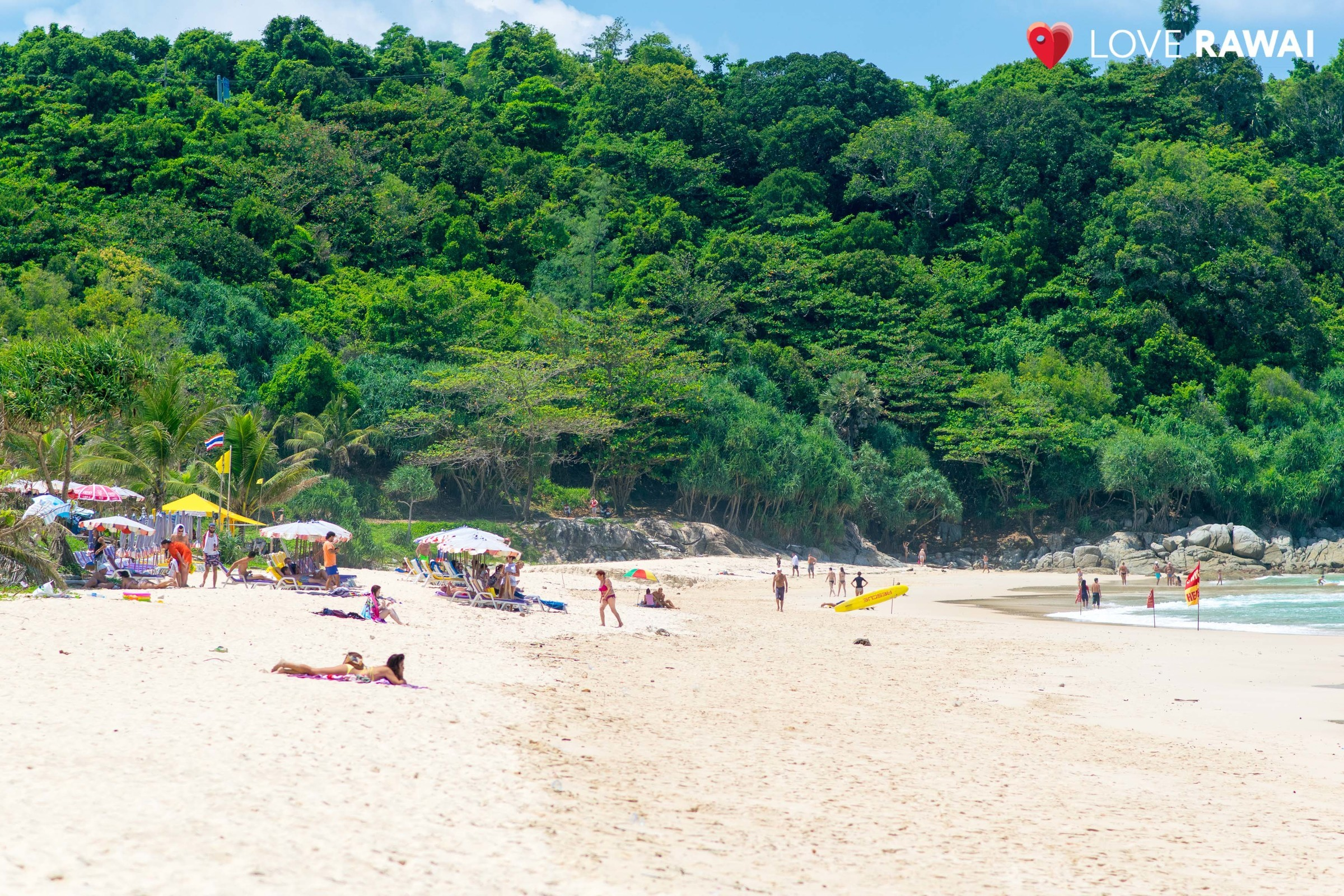 Най харн пхукет фото пляжа и