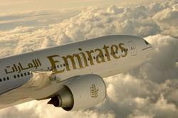 Emirates начнет полеты из Санкт-Петербурга в Дубай