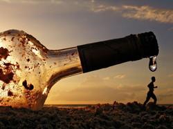 Роспотребнадзор призвал не употреблять алкоголь в Турции