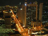 Макати - Манхеттен Манилы