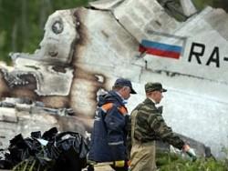 Ту-134 выведут из эксплуатации после 2012 года