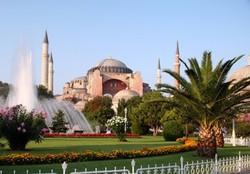В Стамбуле вооруженные исламисты напали на туристов