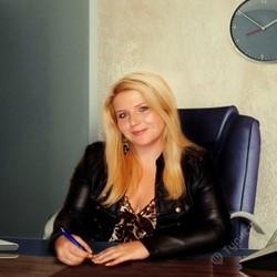 Irina Poteshkina