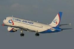 Уральские авиалинии повезли питерских туристов в Европу через Урал