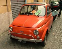 Транспорт во Флоренции