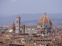 Флоренция - столица итальянского Возрождения