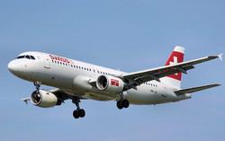 С декабря частота рейсов из Москвы в Женеву возрастет вдвое