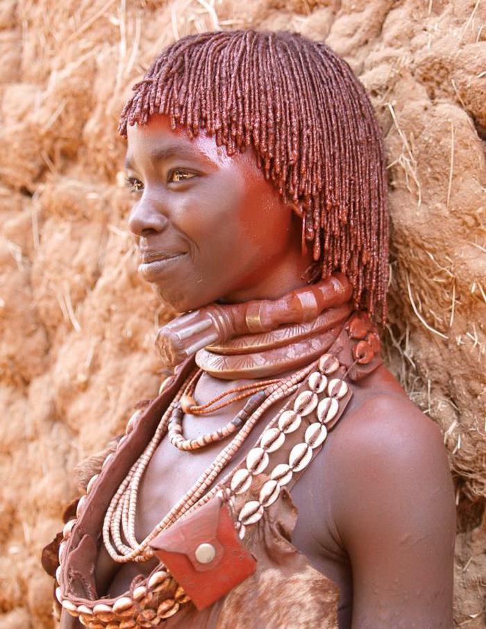 фото африканские девушки голые № 508747 без смс