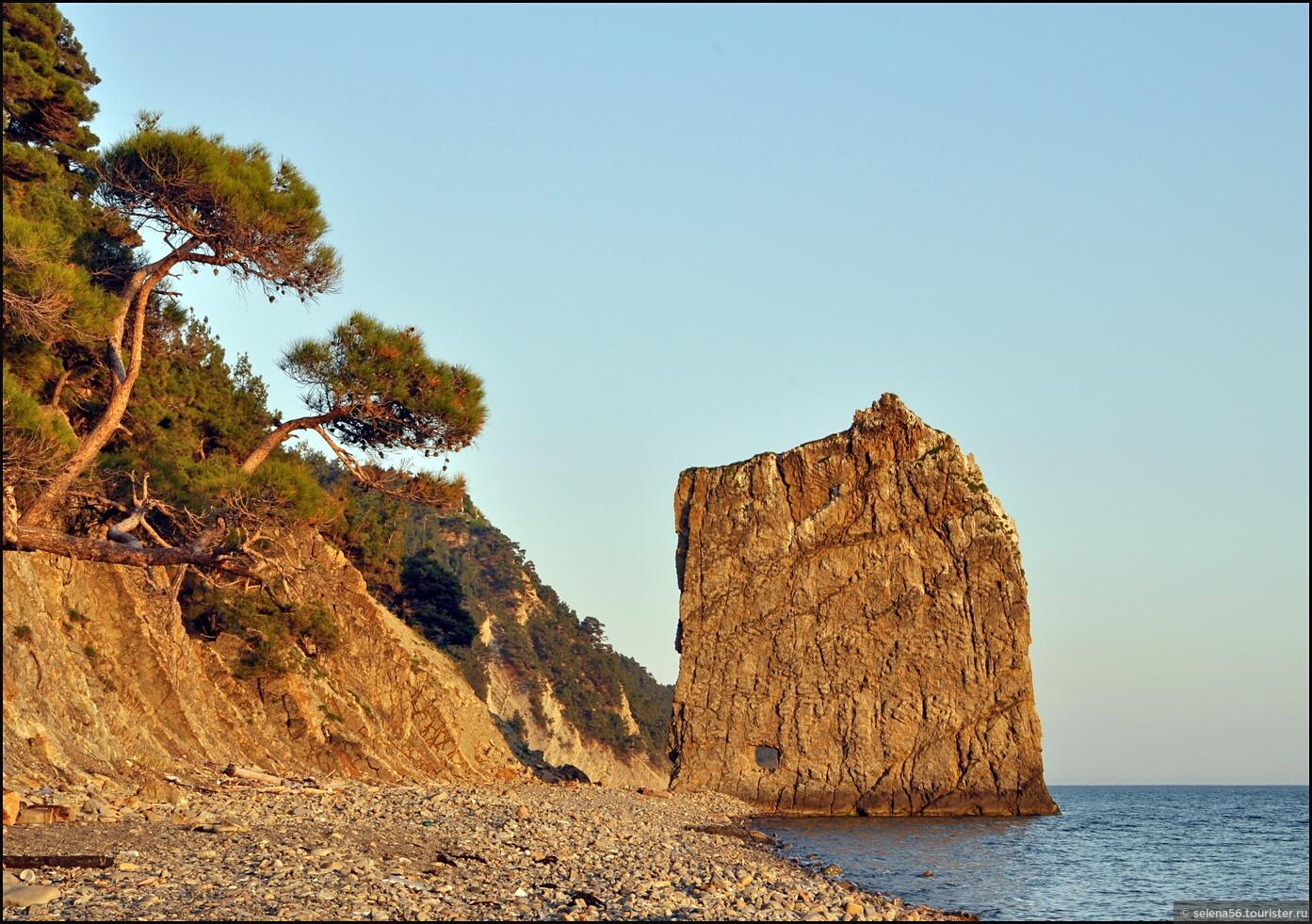 Пляж парус геленджик фото