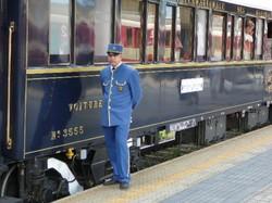 Orient-Exspress открывает новый маршрут Таиланд – Лаос