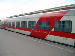 Летом поездов из России в Хельсинки станет меньше