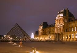 Во Франции пройдет Ночь музеев