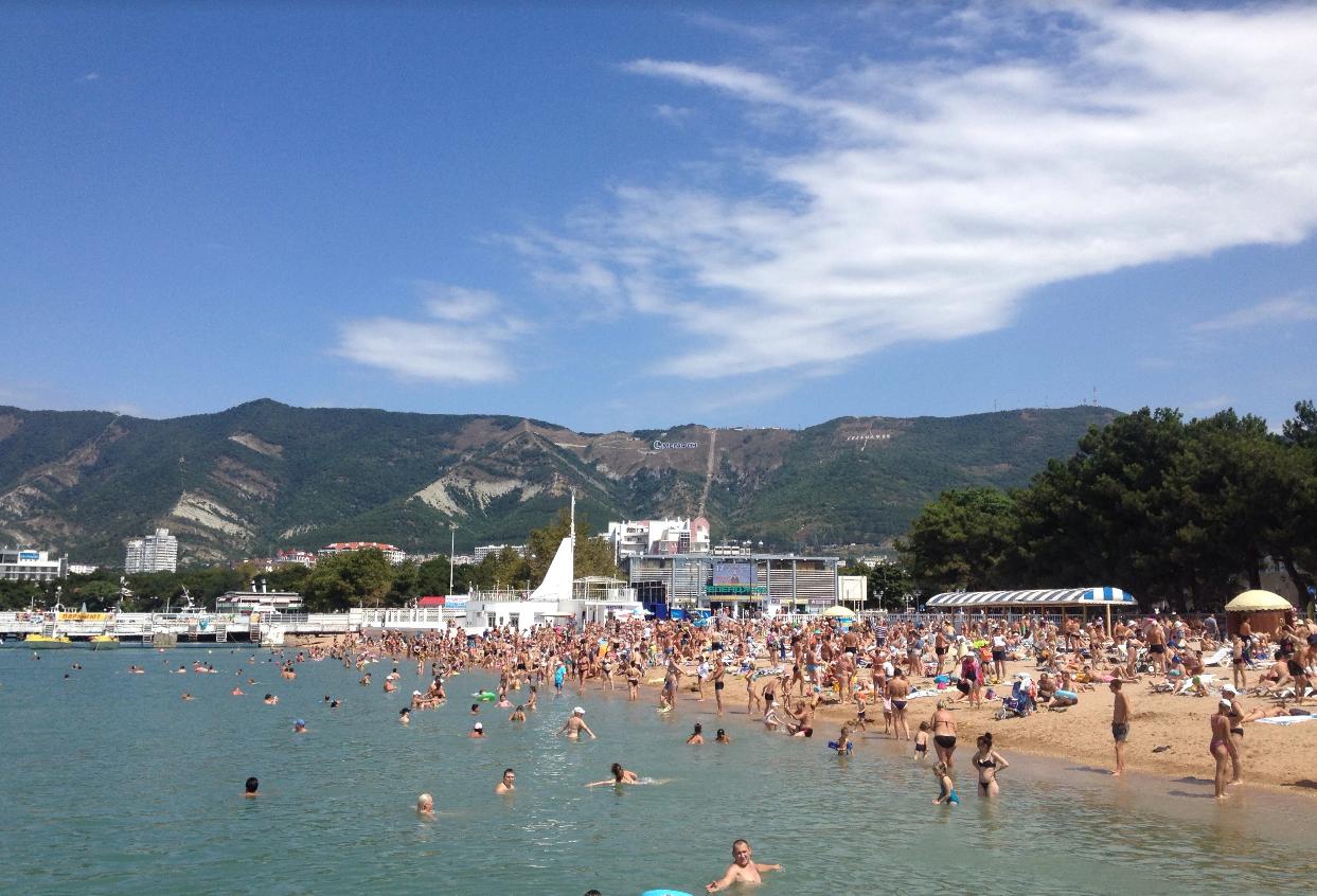 Геленджик в августе - что взять и что делать: отдых, погода, отзывы 249