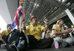 МИД России советует воздержаться от поездок в Таиланд