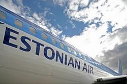 «Estonian Air» увеличит количество рейсов на маршруте Таллин-Москва