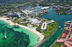 На Багамах процветает преступность