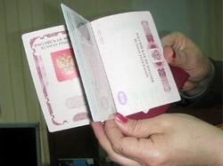 Проблемы с биометрическими паспортами надуманны?