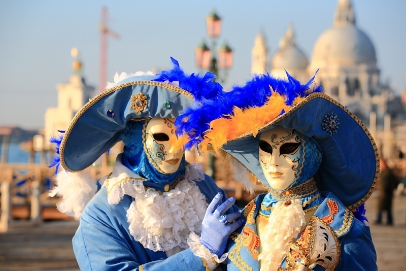 Карнавал в Венеции 2016 (Венецианский карнавал). Время ...: http://www.tourister.ru/world/europe/italy/city/venice/parades/2701