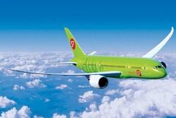 Авиакомпании «Сибирь» и «Etihad Airways» объединились