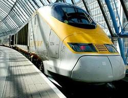В Великобритании теперь бастуют железнодорожники