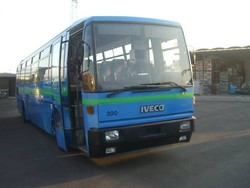 Билеты на междугородние автобусы сделают именными