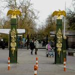 Амстердамский зоопарк «Артис»