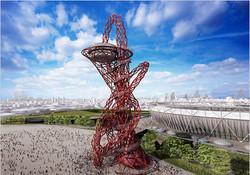 Лондон построит к Олимпиаде новую достопримечательность
