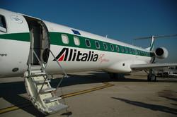 Пассажиры «Alitalia» смогут ездить в Шереметьево бесплатно