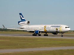 Регистрация на рейсы «Finnair» будет заканчиваться за 2 часа до вылета