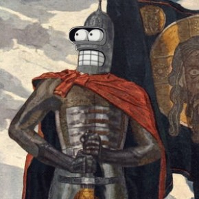 Родригес Бендер (Robo)