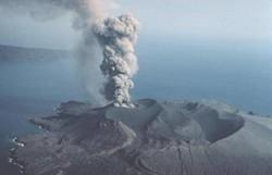 Новое облако вулканической пыли может накрыть Европу