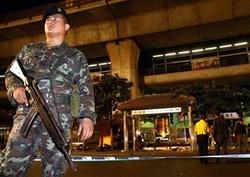 В центре Бангкока прогремело пять взрывов. Есть пострадавшие